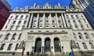 Manhattan Surrogate's Court